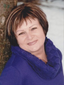 Elena Hildmann