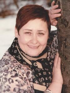 Irina Weiss