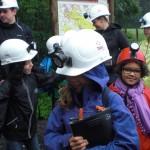 Saurierhöhle am Silbersee